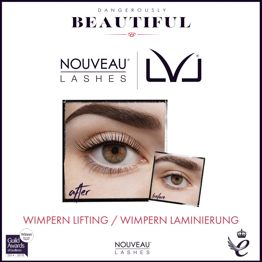 Lash Lifting | Evelyn's Beauty Spa Sölden