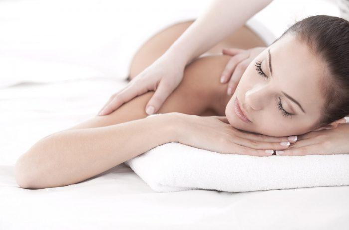 Massages - Evelyn's Beauty Spa Sölden
