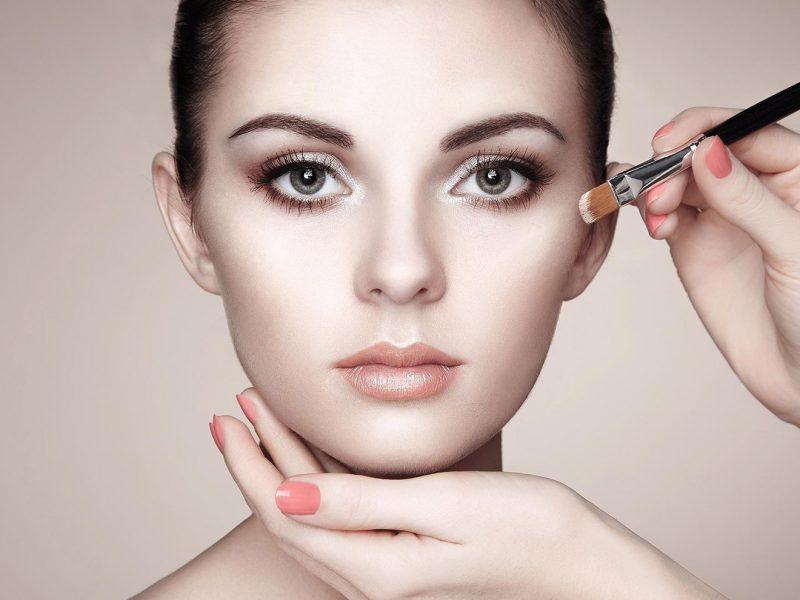 Make-up - Evelyn's Beauty Spa Sölden