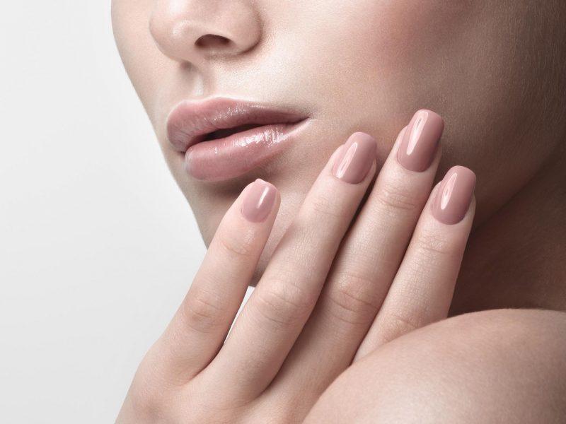 Manicure & Pedicure - Evelyn's Beauty Spa Sölden