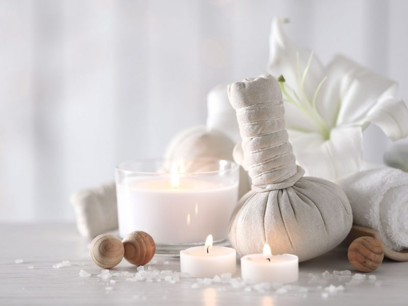 Soothing bubble bath – Evelyn's Beauty Spa Sölden
