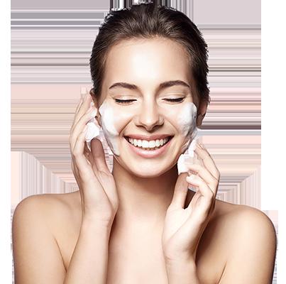 Hochwertige Gesichtsbehandlungen - Evelyn's Beauty Spa Sölden