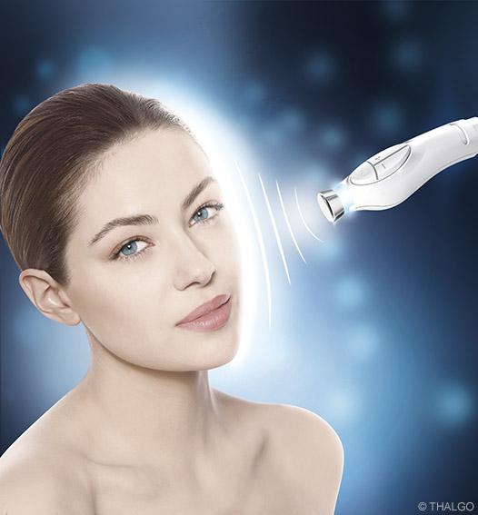 Gesichtsbehandlungen, iBeauty-Visual (© Laboratoire Thalgo) | Evelyn's Beauty Spa Sölden