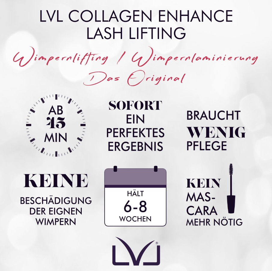 Lash Lifting | Evelyn's Beauty Spa Sölden