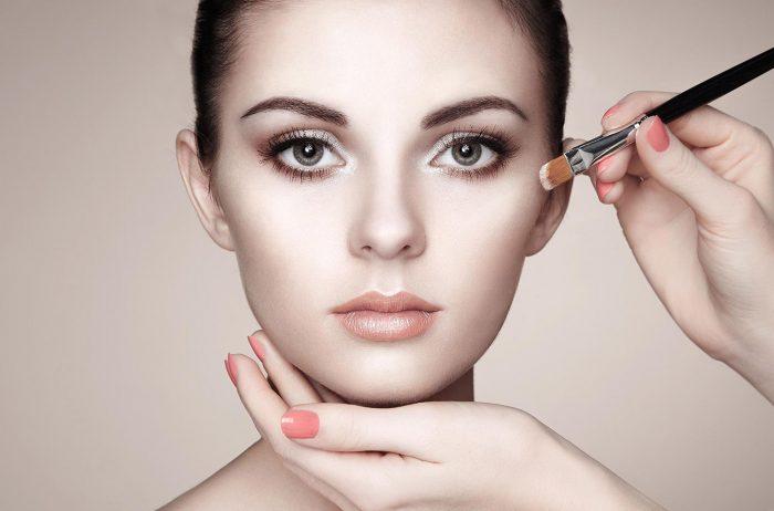 Augen Make-up und Schminktipps -Evelyn's Beauty Spa Sölden