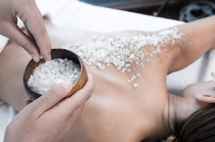 Wellness und Entspannung - Evelyn's Beauty Spa Sölden