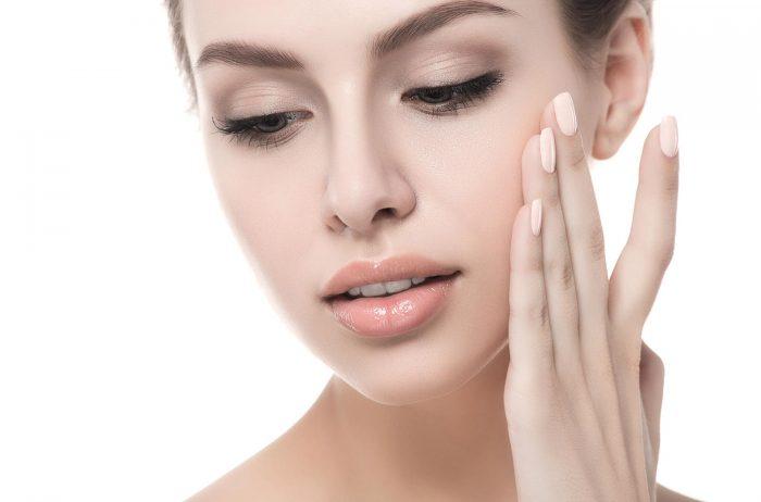 Gesichtsbehandlungen - Evelyn's Beauty Spa Sölden